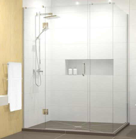 VIVO-tile showers nz sm